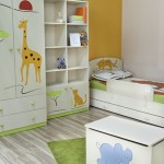 decorating your child's room on a budget