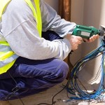 hiring an electrician in Australia