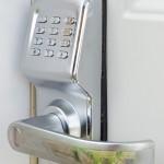 installing wireless locks