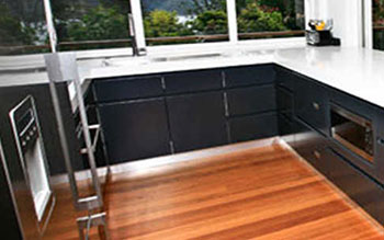 kitchen renovators and cabinet makers in Sydney