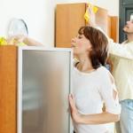 housekeeping skills