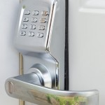 installing wireless locks