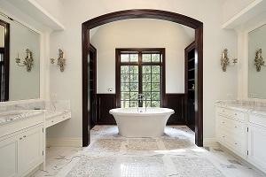 Builder for Bathroom Renovation. Inner West- Tradebusters