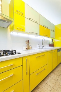 Kitchen Cabinet Makers in Northern Beaches| Tradebusters