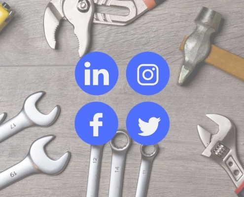 Social Media Tips for Tradies