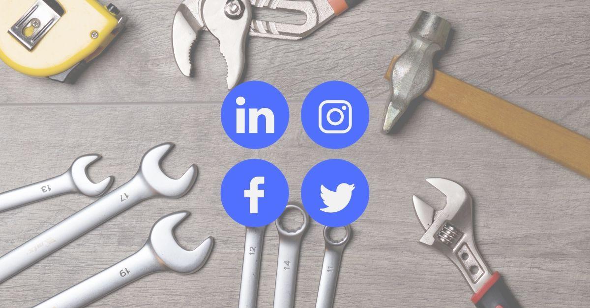 Social Media Tips for Tradies